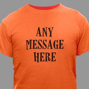 Wholesale christmas gifts christmas gifts dropship program custom message halloween t shirt negle Images