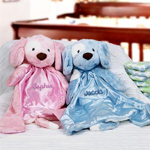 Wholesale baby gifts baby gifts wholesale baby gift dropship program personalized baby huggybuddy blankie negle Images