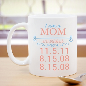 Established Mug for Her