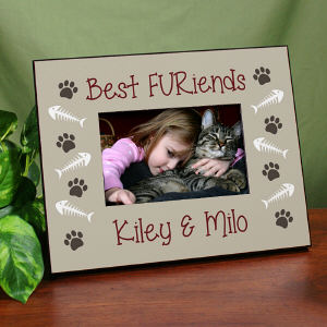 Furry Friend Frame