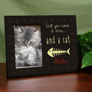 all you need is a cat frame