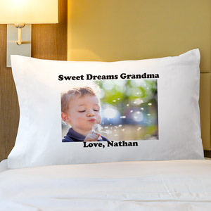 Best Photo Pillowcase